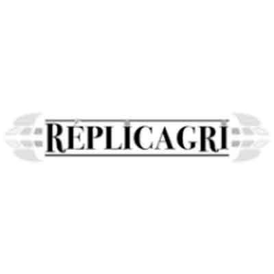 Replicagri - Landbouwminiaturen in 1:32
