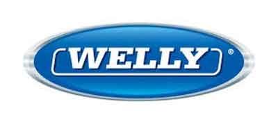 Welly / New Ray / Aoshima 1:32
